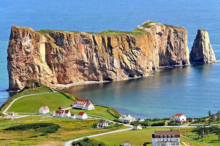 Canada & New England – Holland America Line